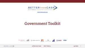 Government Toolkit