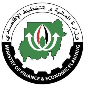 Republic of Sudan logo