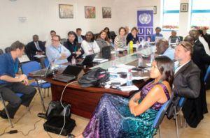 UNDP-UNCDF workshop