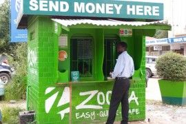 """As MEDA joins Better Than Cash Alliance, Reflections on progress to a """"Cash-lite Zambia"""""""