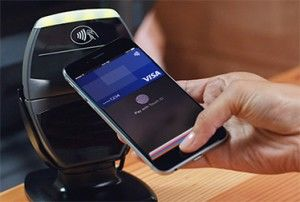 What Apple Pay Adds to the Electronic Payments Landscape-1