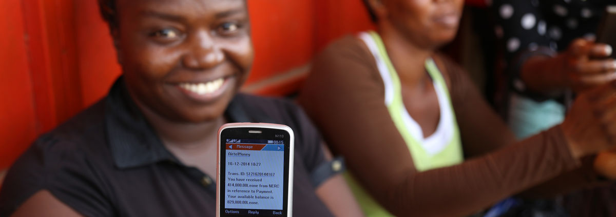 Sierra Leone commits to digital payments to encourage growth