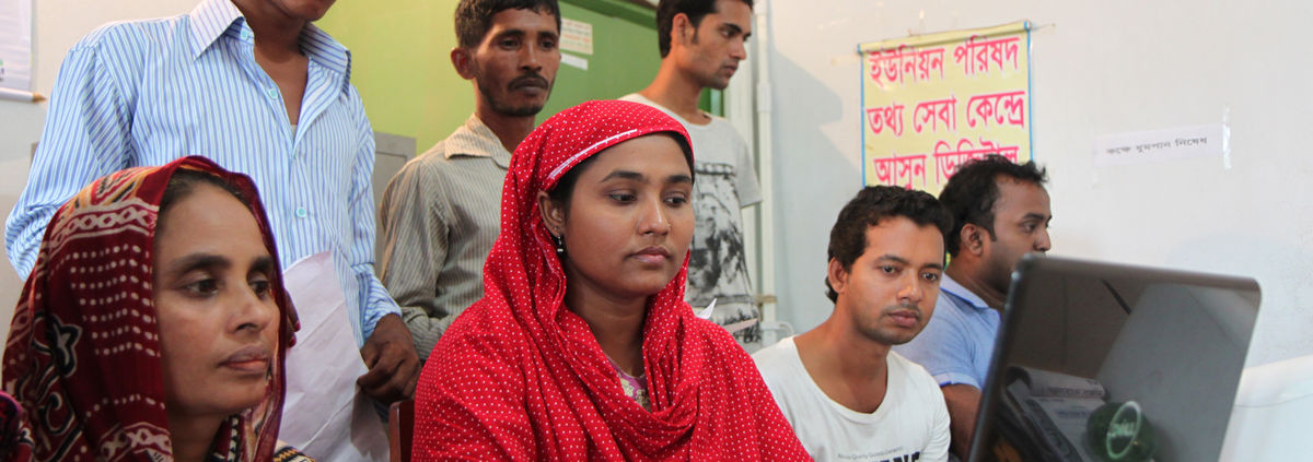 Making Digital Bangladesh Vision 2021 a reality, Government joins the Better Than Cash Alliance-2
