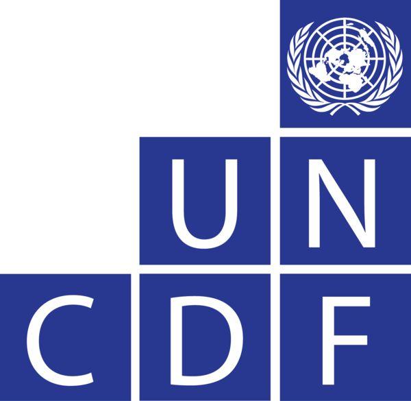 United Nations Capital Development Fund logo