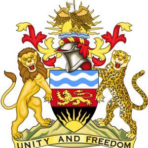 republic of Malawi logo