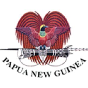Independent State of Papua New Guinea logo