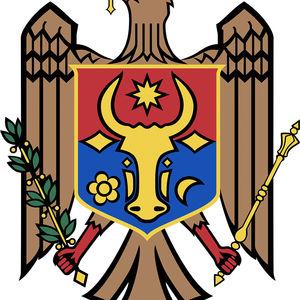 Republic of Moldova logo