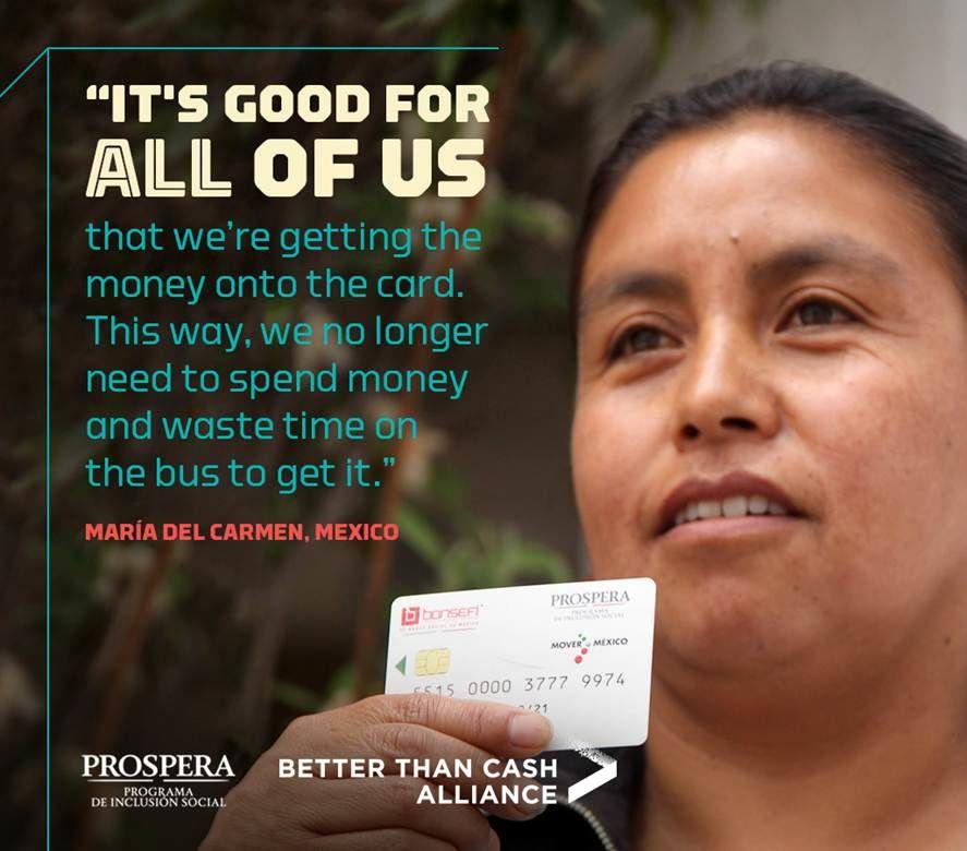 Mexico Announcement banner image - Maria Del Carmen