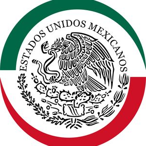 United Mexican States seal