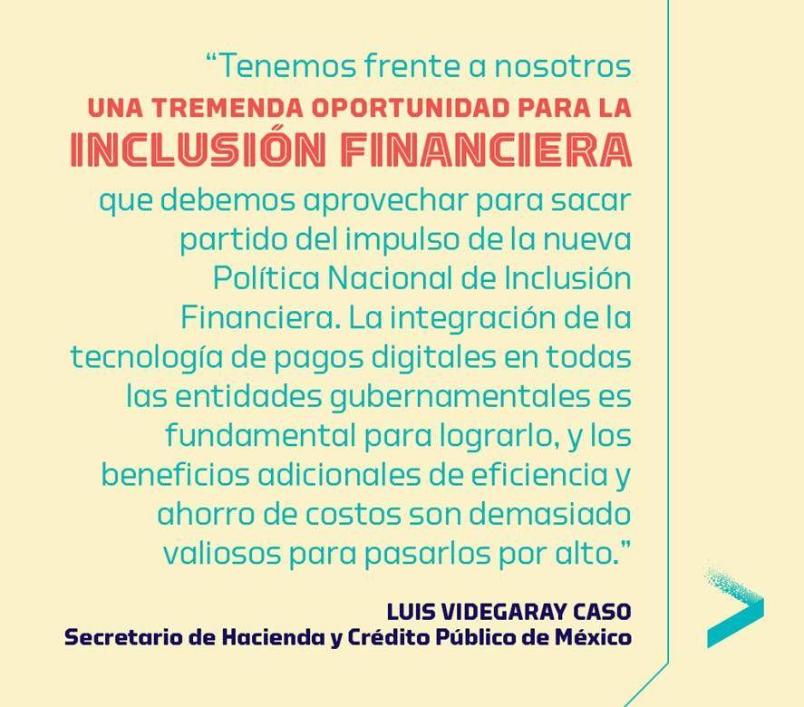 Luis Videgaray Caso - Mexico quote