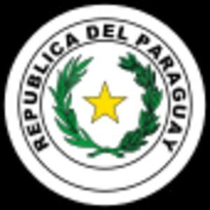 Republic of Paraguay logo